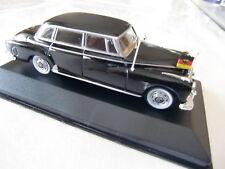 Mercedes-benz 300 limusina de Adenauer