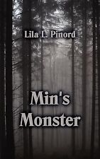 Min's Monster by Lila Pinord (2007, Paperback)