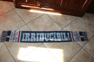 Sciarpa  calcio Lazio Ultras Irriducibili  anni 2000