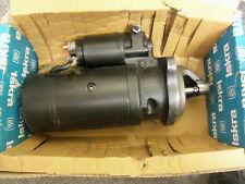 ISKRA Starter Motor Pt# IS-0490 DIESEL Starter for IVECO, Fiat, 8.1L New Holland