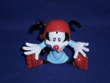 Vintage Animaniacs Skating Wakko PVC Figure by Dakin 2inch 1994 Warner Bros