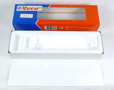 ROCO SCATOLA VUOTA 43697 E-Lok BR AE 6/6 SBB 11458 Rorschach OVP vuoto imballaggio h0