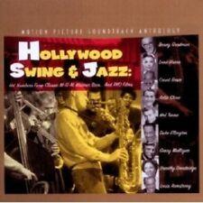 "BENNY GOODMAN ""HOLLYWOOD SWING & JAZZ"" 2 CD NEW!"