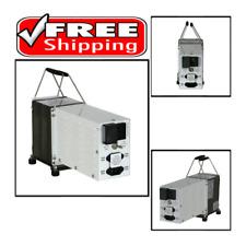 Sun System Hard Core 1000W Switchable Ballast 120/240V Powder Coat Steel Housing