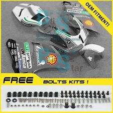 Fit Ducati 748 996 916 Fairings Bolts Screws Set Bodywork Plastic 04