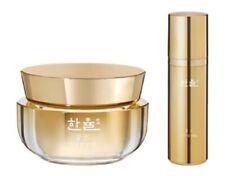 Hanyul Gold Lifting Cream 60ml Serum 40ml Anti Aging Wrinkle Care Elastic