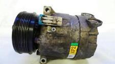 Vauxhall Genuine OEM A/C Compressors & Clutches