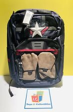 Backpack - Marvel - Avengers Captain America - Priority Shipping - New with Tags