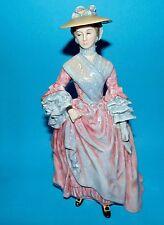 """Royal Doulton Statuetta Ornamento """"Mary Contessa Howe"""" LTD ED HN3007 1st Qualità"""