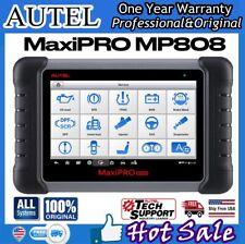 2020 Version Autel MP808 Automotive Scanner OBD2 Car Code Reader Key Coding IMMO