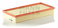 Mann Genuine New Replacement Air Filter C39219