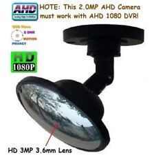 Sunvision AHD 2MP 1080p 1/2.7 Mirror Hidden Disguise Camera 3MP 3.6mm Lens OSD