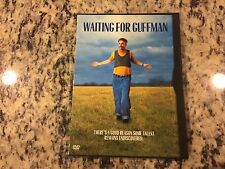 WAITING FOR GUFFMAN VERY GOOD DVD 1996 LEWIS ARQUETTE, PARKER POSEY MOCKUMENTARY