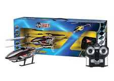 Hst Blade Helicopter 3 Channel RC 2.4ghz Alloy Copter With Gyroscope