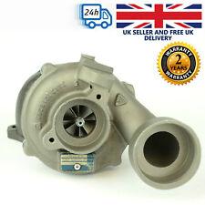 Turbocharger for BMW 535d, E60, E61, (272 BHP / 200 KW) KP39-1873, 54399700045.