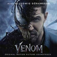 Venom (OST) - Ludwig Goransson [CD]