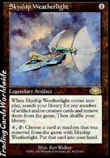 Skyship Weatherlight Version 2 // NM // Planeshift // engl. // Magic Gathering