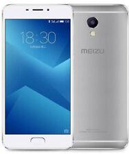Móviles y smartphones MEIZU con conexión 4G