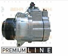 Air Conditioning Compressor Range Rover  7H4219D623AB,  HELLA 8FK 351 334-241