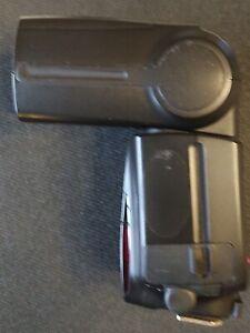 Canon Speedlight 580EXII