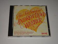 Andrew Lloyd Webber - The Love Songs Of Andrew Lloyd webber (CD)