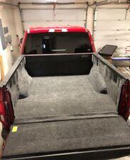 BedRug Full Bedliner BRQ15SCK fits 15-20 Ford F-150 5.5' Truck Bed with Tailgate