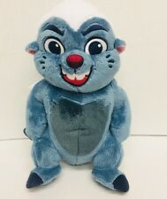 Bunga The Lion Guard Honey Badger Talking Light Plush Disney 12""