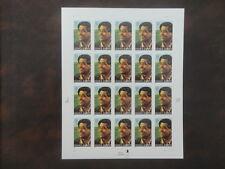 #3781 .37 CESAR CHAVEZ MNH STAMP SHEET