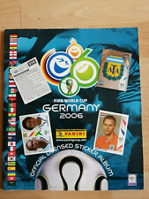 Panini Fifa World Cup Germany 2006 WM WC 06 1/20/50/100 Sticker aussuchen choose