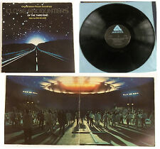 Close Encounters of the Third Kind Original Motion Picture 1977 LP Record Vinyl