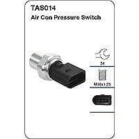 Tridon AC Pressure Switch TAS014 fits Audi A4 1.8 TFSI (B8) 118kw, 1.8 TFSI (...