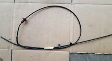 Mk4 Vw Gli Gti Hood Latch Release Cable Wire Line Full Assembly Factory Oem