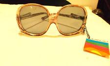 Occhiali sole POLAROID 8549 Sunglasses donnaVINTAGE 70-80 Lunettes soleil Lentes