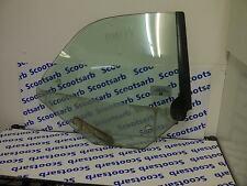 SAAB 9-3 93 Off Side Rear Drop Glass Door Window Side 2001 - 2003 5116629 CV RH