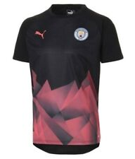 PUMA MANCHESTER CITY TRAINING SOCCER JERSEY AUTHENTIC 756248-30 SIZE XL NEW