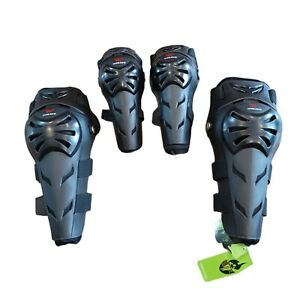 Knee & Elbow Pads Cycling, Skateboard, Skating, Sport Gear Knee Guard Arm Guard