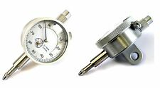 SMALL BODY DIAL GAUGE DTI HIGH PRECISION CLOCK METRIC FROM CHRONOS