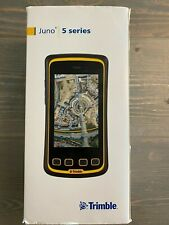 Trimble Juno 5 Series Gps Handheld Wehh Computer 90316