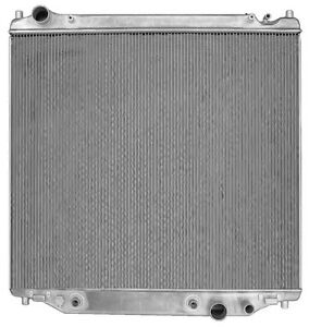 FORD Excursion NEW ALL ALUMINUM RADIATOR 1999 2000 2001 2002 2003 04 05 7.3 6.8