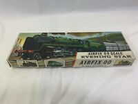 AIRFIX OO SCALE BR Class 9F Evening Star Series 4 VINTAGE kit complete unmade