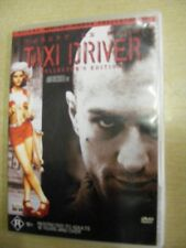 DVD - Taxi Driver - R4