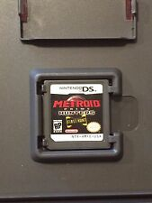 Nintendo DS Video Game Metroid Prime Hunters First Hunt