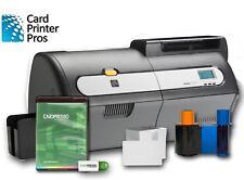 ZEBRA ZXP SERIES 7 Single-side ID Card Printer - 60 DAY WARRANTY