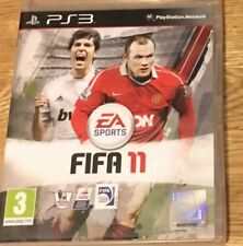 PS3 Fifa 11 By EA Sports