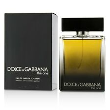 Dolce & Gabbana The One EDP Eau De Parfum Spray 100ml Mens Cologne