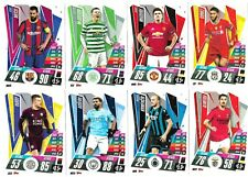 MATCH ATTAX 2020/21 CHOOSE YOUR BASE CARDS FROM LIST