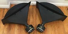 Altec Lansing 806A Vintage Horn Drivers & 806-8A Horns 8 Ohms