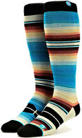 Calze Uomo Stance Multicolore Snowboard Acrylic Medium Cushion Socks Men Otay...