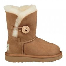 BABY & TODDLER UGG BAILEY BUTTON II 1017400T-CHE
