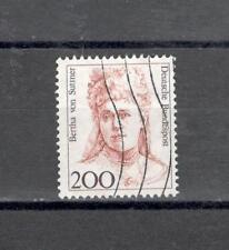 GERMANIA 1330 - FEDERALE 1991 DONNE CELEBRI - MAZZETTA  DI 100 - VEDI FOTO